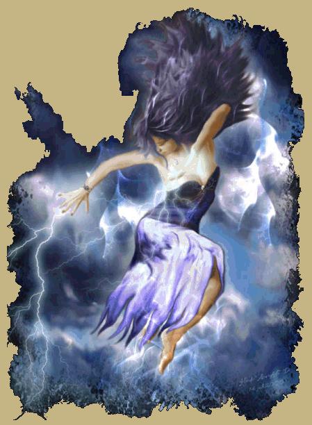 The Texas Goddess